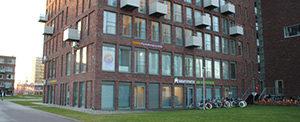 Tandartspraktijk Laan van Kronenburg 12 1183AS Amstelveen